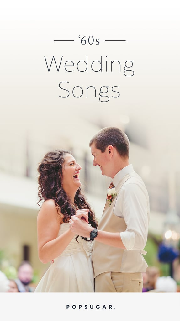60s Songs For You To Twist And Shout At Your Wedding Reception