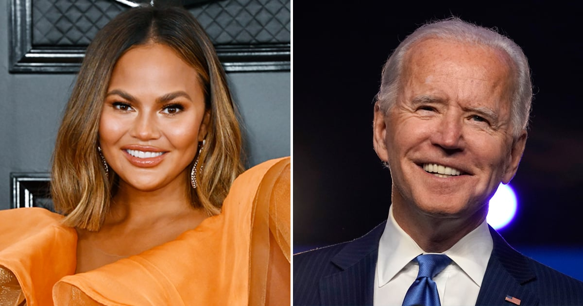 "Chrissy Teigen Asks President Joe Biden to Unfollow Her on Twitter: ""It's Not You It's Me"".jpg"
