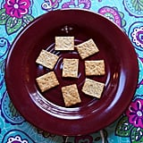 Kashi TLC Honey Sesame Crackers