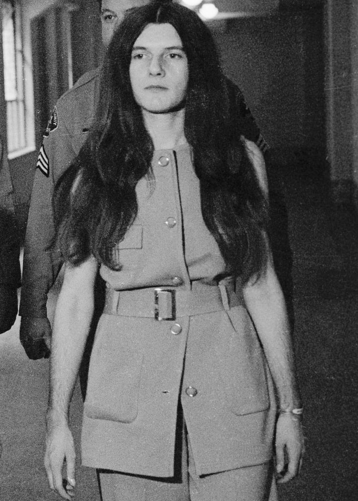 Who Was in the Manson Family Cult? | POPSUGAR Celebrity