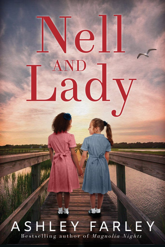 Nell and Lady by Ashley Farley