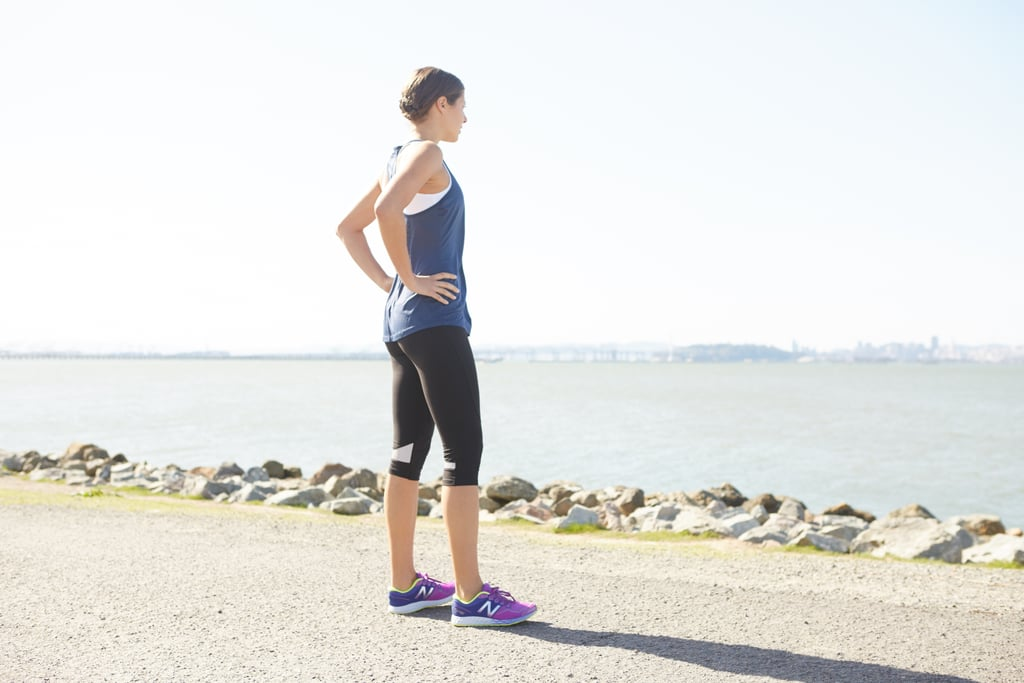 Running Can Help Treat Depression — Particularly When Combined With Meditation