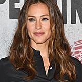 Jennifer Garner at Peppermint Movie Event August 2018