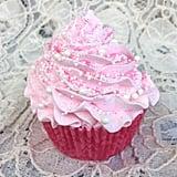 Velvet Moon Studio Cupcake Bath Bomb