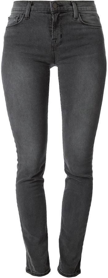 J Brand skinny jeans ($304)