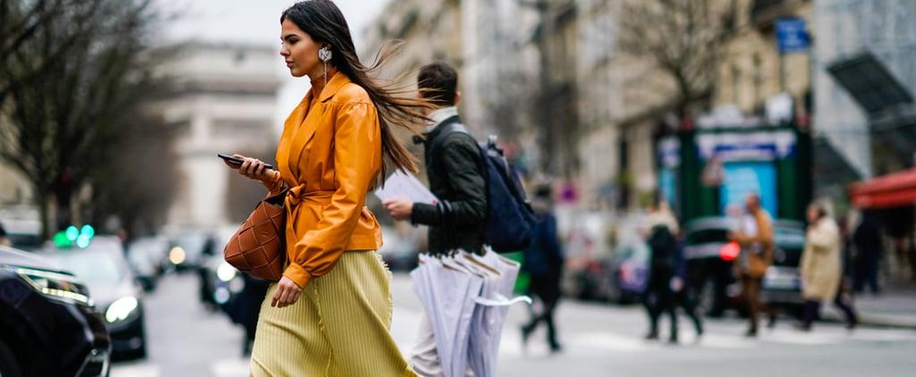 Street Style Paris Haute Couture Fashion Week 2018