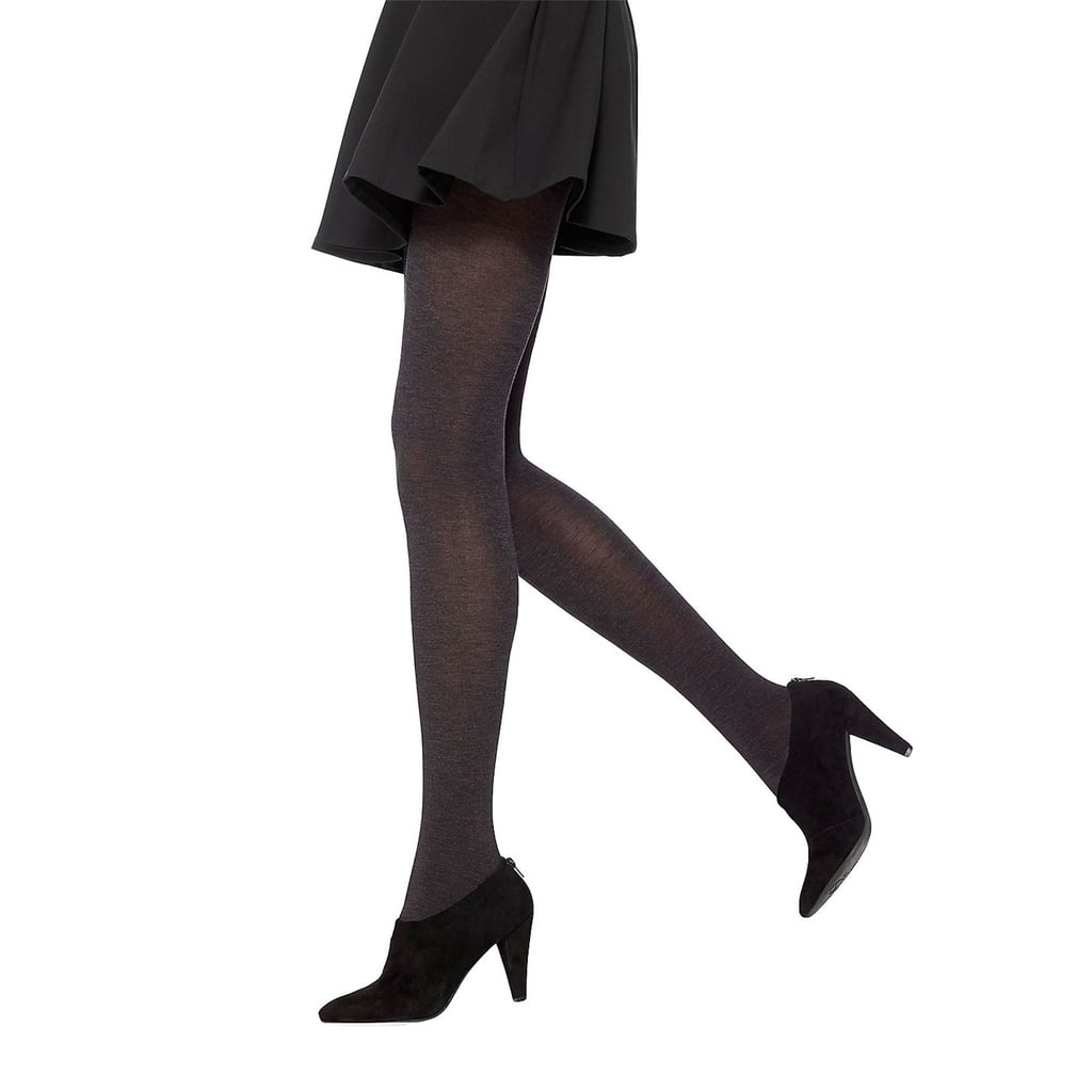 Hue Thermo Luxe Opaque Tights