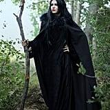 Maleficent, Sleeping Beauty