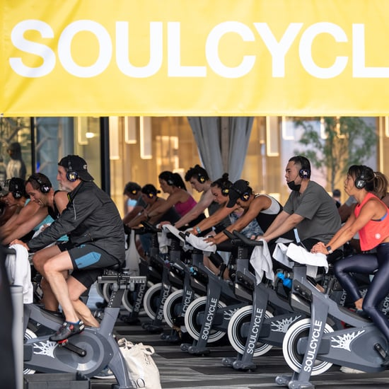 Join SoulCycle's Lady Gaga-Themed Born This Way Ride