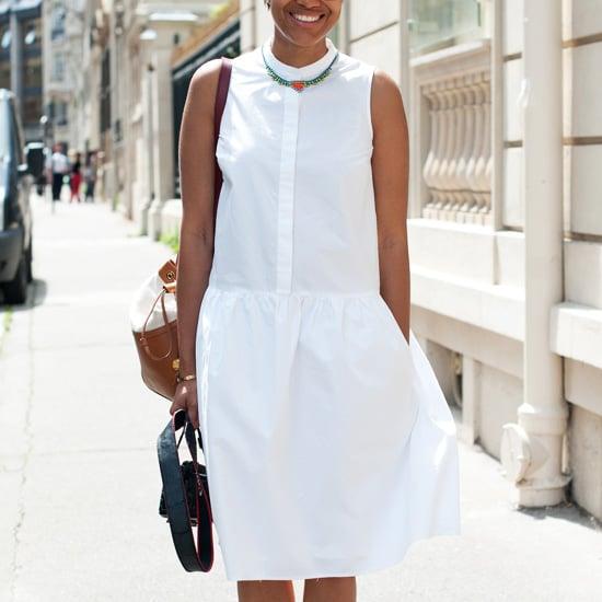 White Dresses   Shopping