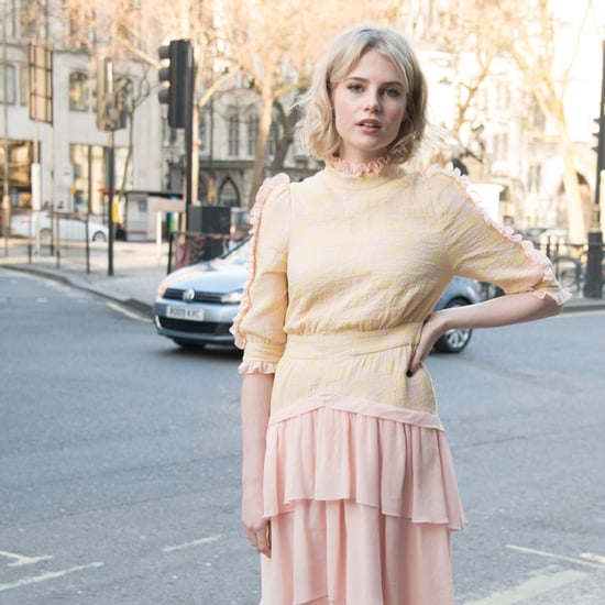 Who Is Lucy Boynton? | Wardrobe and Style