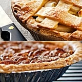 Which Did Your Table Have: Apple Pie or Pecan Pie?