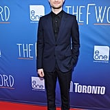 "Daniel Radcliffe = 5'5"""