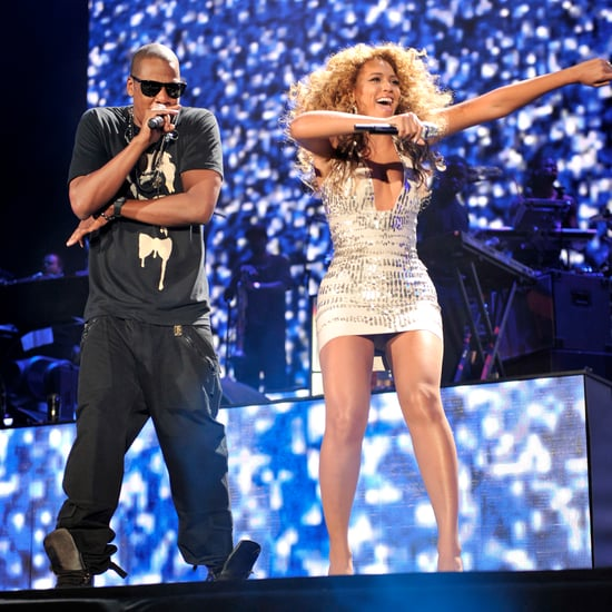 Beyonce and Jay Z Will Perform Together at the 2014 Grammys