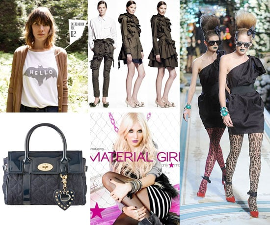 Best Fashion Collaborations of 2010
