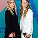 Gemini: Mary-Kate and Ashley Olsen, June 13