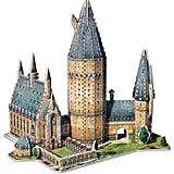 Hogwarts 3D Puzzle