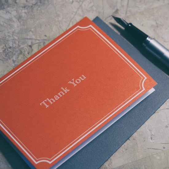 Should Kids Write Thank-You Notes?