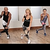 """Killer 30-Minute Cardio-Boxing and Core Workout"" From Class FitSugar"