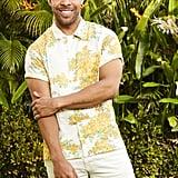Wills Reid — The Bachelorette Season 14 and Bachelor in Paradise Season 5