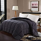 Edilly Luxury Down-Alternative Quilted Comforter