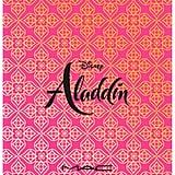 MAC Aladdin Princess Jasmine Eye Shadow Box