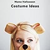 Popular Meme Costume Ideas 2018