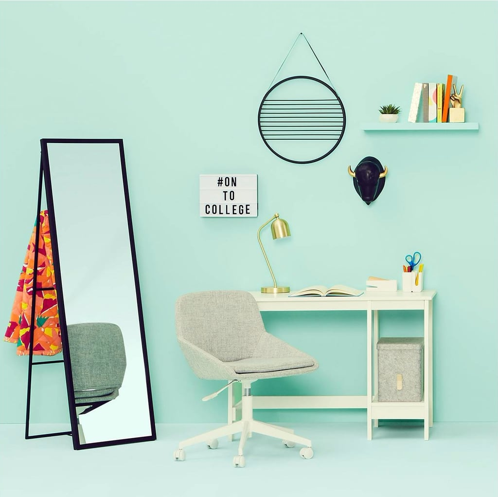 Target dorm decor 2017 popsugar home for Home decorations at target