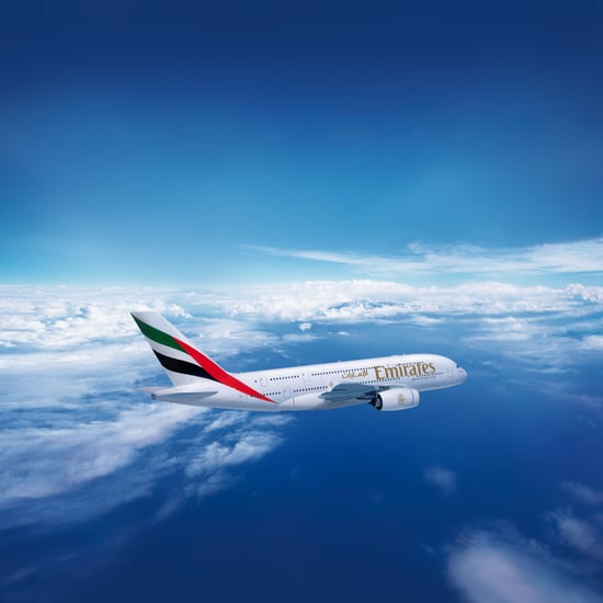 What It's Like to Fly Emirates Economy