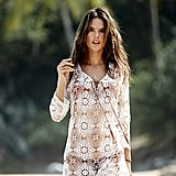 Ále by Alessandra Copper Canyon Tunic ($258)