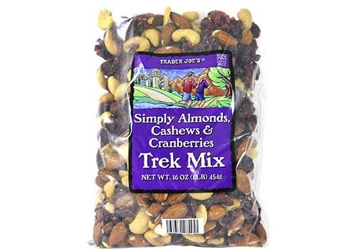 Trader Joe's Trek Mix