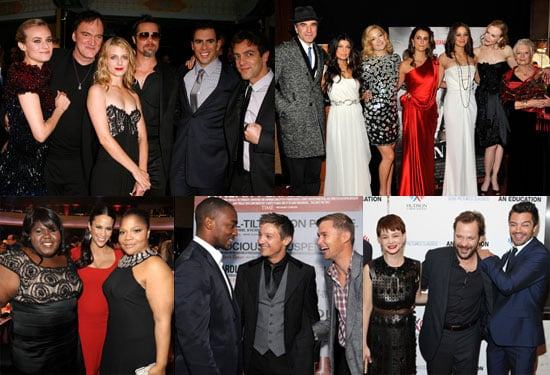 Which Cast Are You Hoping to See at the SAGs?