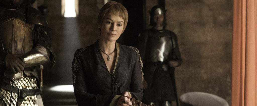 Cersei Lannister GIFs