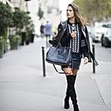 Modeling Street Style