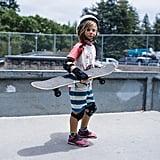 PCH Skate Camp, Manhattan Beach, CA