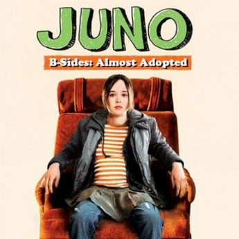 Juno Gets a Second Soundtrack — With More Ellen Page