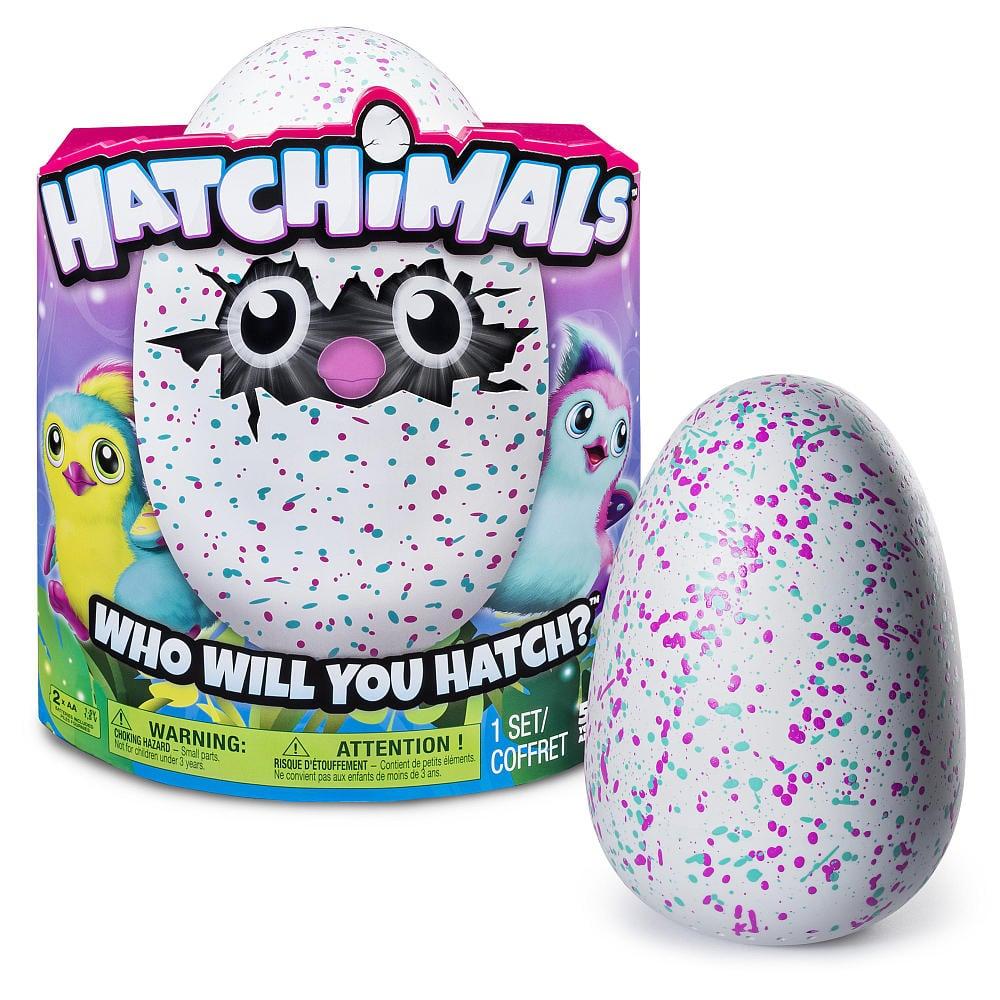 Hatchimals Pengualas Egg