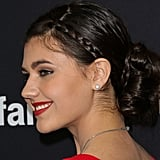 3 Hairstyles For New Year's Eve