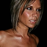 Victoria Beckham Wants to be Sexy
