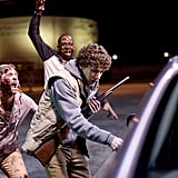Utah: Zombieland