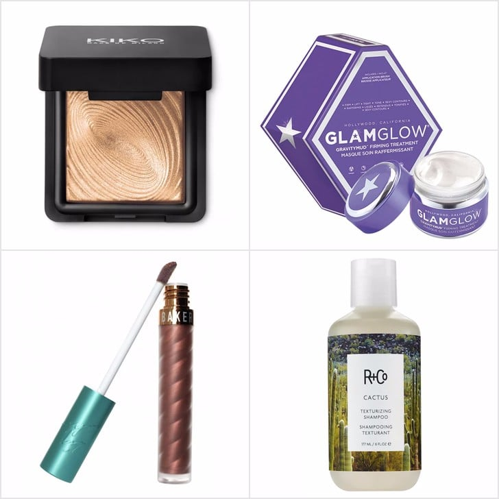 Best UK Beauty Products For November 2016