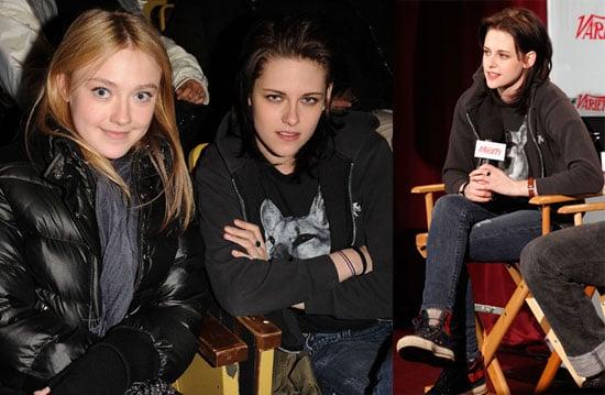 Photos of Stewart