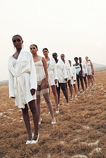 Shop Kim Kardashian's New Skims Bridal Collection