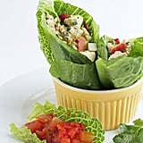 Southwestern Chicken Salad With Bacon and Avocado