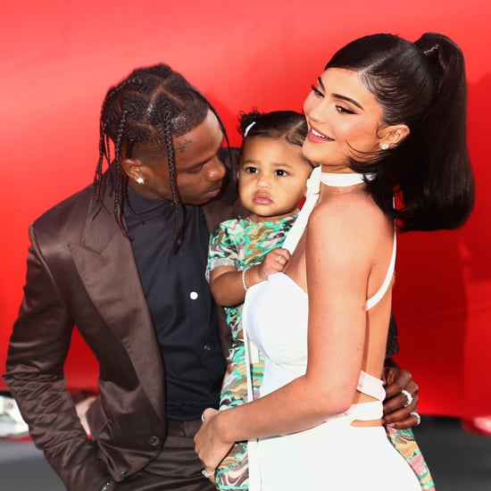 Kylie Jenner Confirms Second Pregnancy With Instagram Video