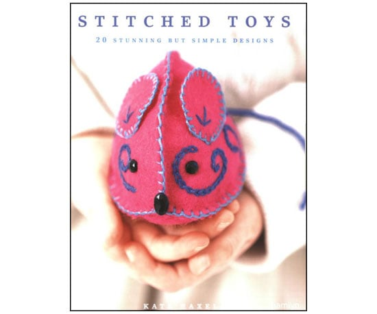 Stitched Toys