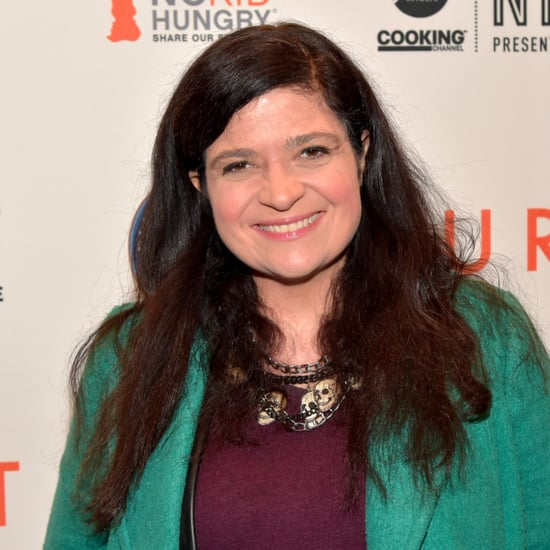 Alex Guarnaschelli Mother's Day Instagram 2016