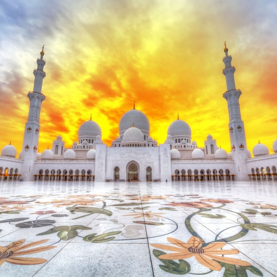 UAE Eid Al-Fitr Holiday Dates Announced