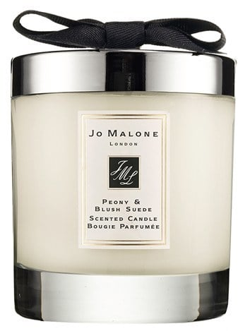 """Jo Malone London TM """"Peony & Blush Suede"""" Scented Candle (£43)"""