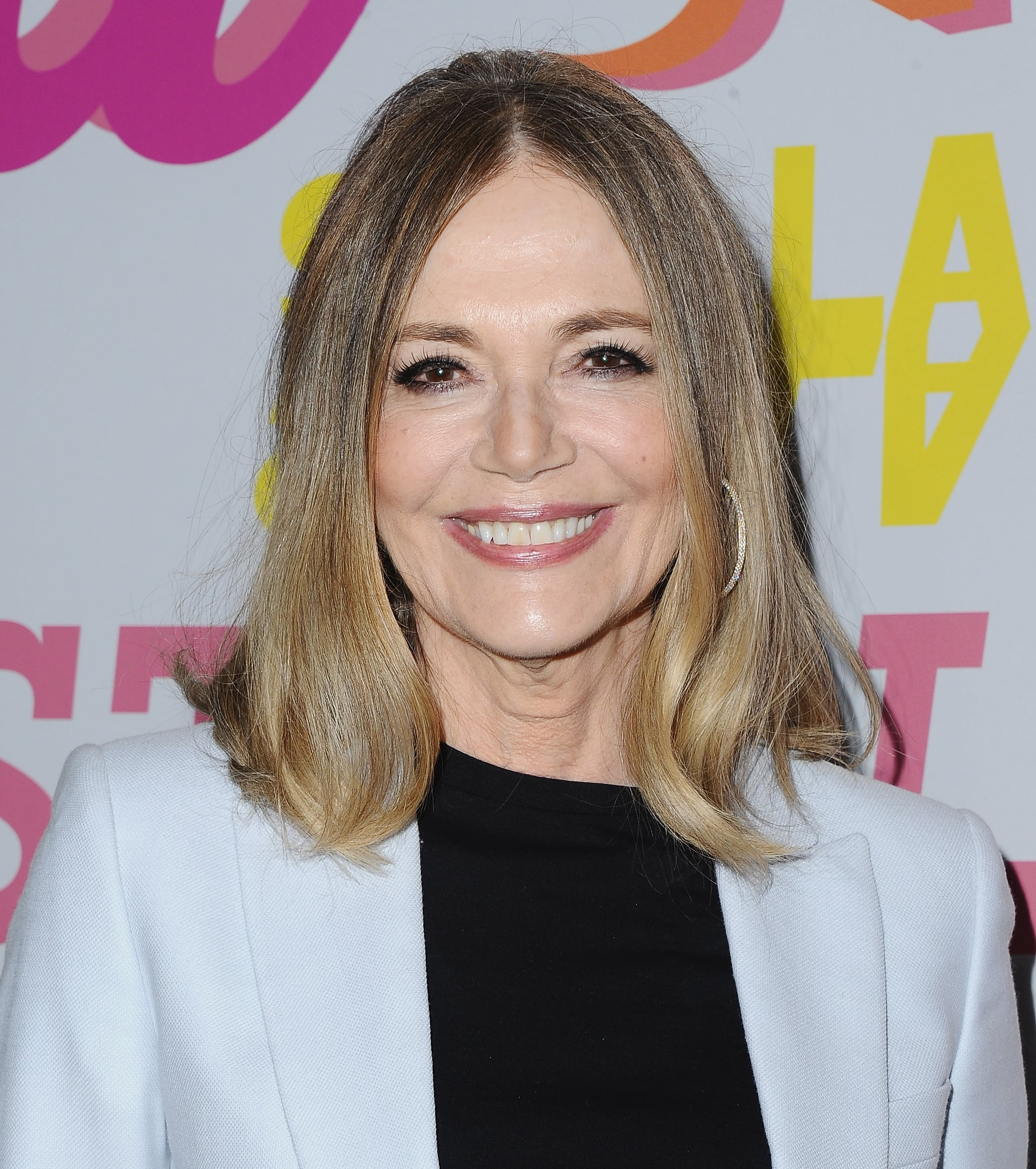 LOS ANGELES, CA - JANUARY 16:  Peggy Lipton attends Stella McCartney's Autumn 2018 Collection Launch on January 16, 2018 in Los Angeles, California.  (Photo by Jon Kopaloff/FilmMagic)